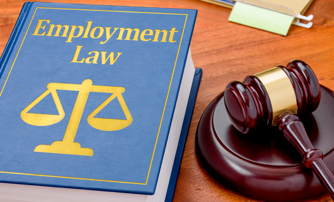Big Topics in Employment Law | Business Monkey News