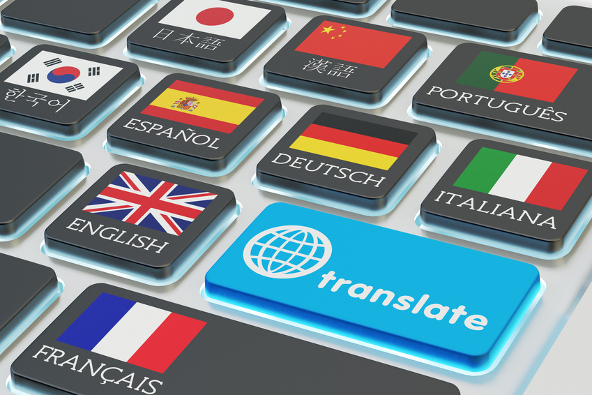 How to approach Translation Services – in-house linguists or ...